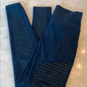 All workout pants